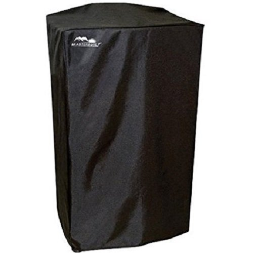 40 inch electric smoker cover - 5