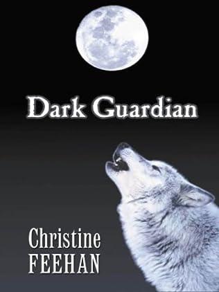 book cover of Dark Guardian