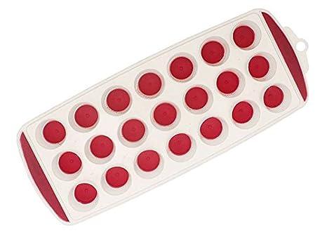 Kühlschrank Mit Eiswürfelbereiter : Eiswürfelbereiter für gefrierfach silikon eiswürfel eiswürfel