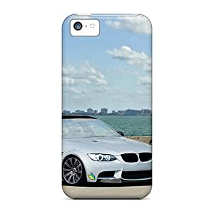 Hot BZNrZ19398lAHWw Case Cover Protector For Iphone 5c- Bmw M3 Jdm