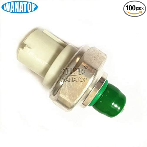 A//C Pressure Switch 80440-SS0-901 80440-SK3-901 80440SS0901 80440SK901 For Acura Honda M11-P1.0 R-12 R-134A