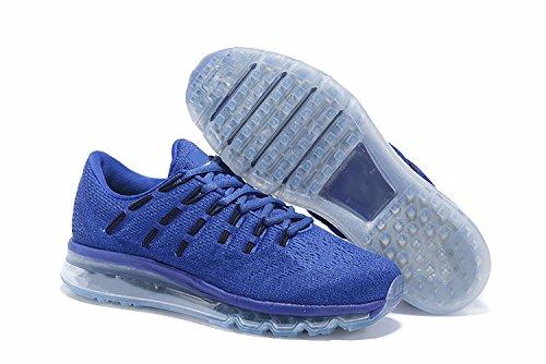 Nuke Herren Air Max 2016 Laufschuhe Sportschuhe Schuhe Outdoorschuhe