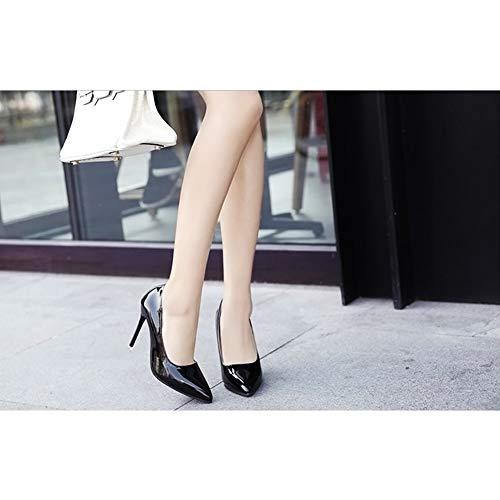 Noir Padcod pour Escarpins Padcod Escarpins Femme 11azX