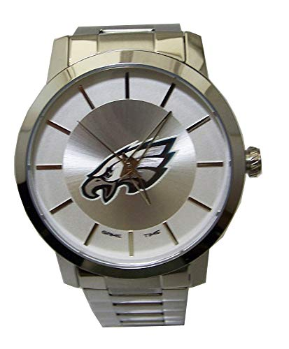 Watch Eagles Competitor - Philadelphia Eagles Watch Mens Competitor Series NFL Wristwatch New