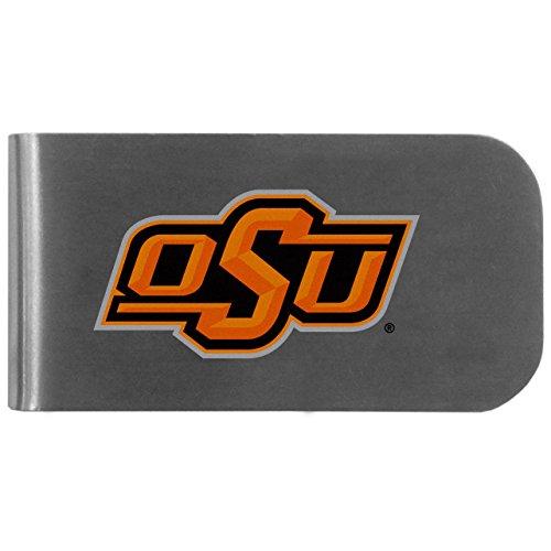 NCAA Oklahoma State Cowboys Logo Bottle Opener Money Clip