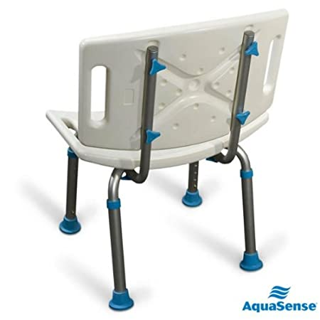 Amazon.com: ASIENTO para REGADERA AJUSTABLE y ANTIDESLIZANTE ...