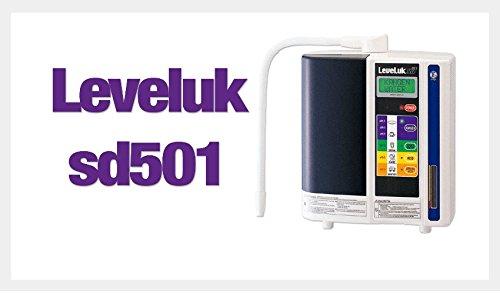 Kangen Leveluk Sd501 Water Ionizer Buy Online In Uae