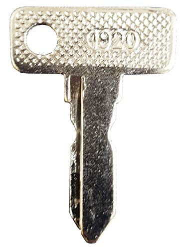 Find Discount Club Car Ds/Precedent (1982-Up) Gas/Electric Golf Cart Replacement Ignition Key