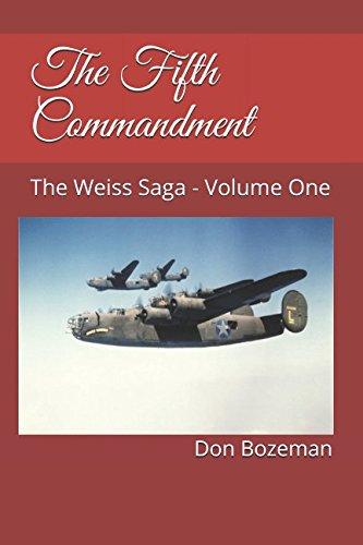 Download The Fifth Commandment: The Weiss Saga ebook