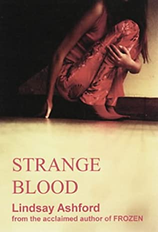 book cover of Strange Blood