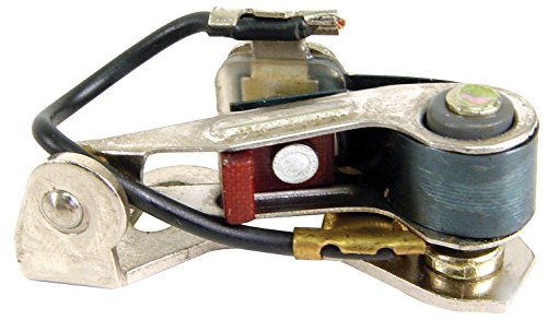 vw beetle condenser - 2