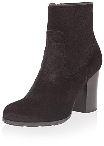 Boot Frye Short Parker Ankle Black Women's wU78UqxHO