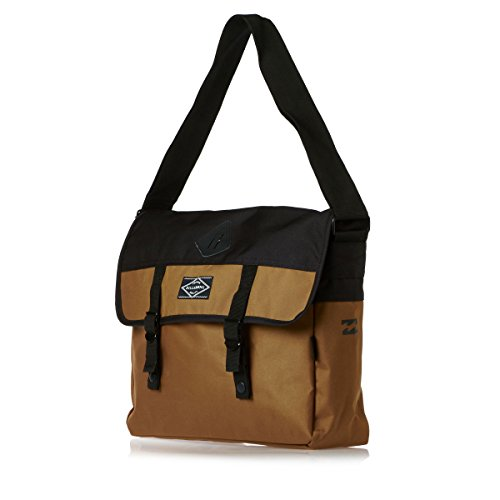 Billabong Range Satchel Tobacco Tasche