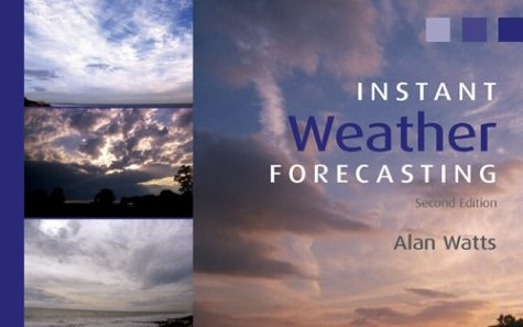 Instant Weather Forecasting pdf