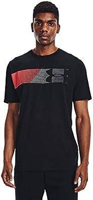Under Armour Mens Fast Left Chest 2.0 Short-Sleeve T-Shirt