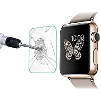 For Apple Watch Series 2 Accessories,Screen Protector,Sunfei Premium Tempered Glass Guard Film