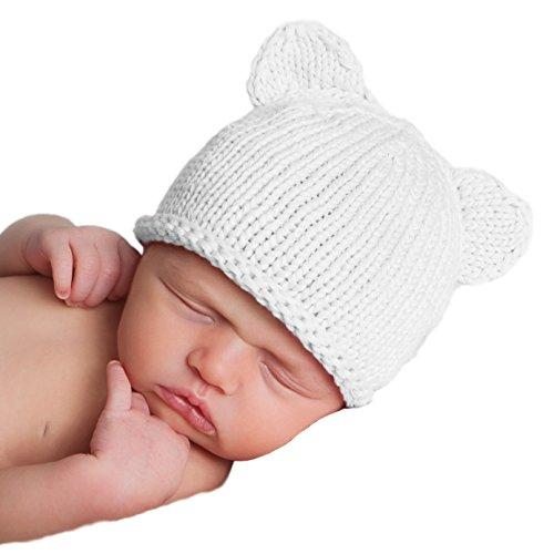 baby bear hat - 7