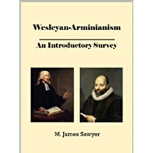 Wesleyan-Arminianism: An Introductory Survey (Christian Theological Traditions and Movements Book 5)
