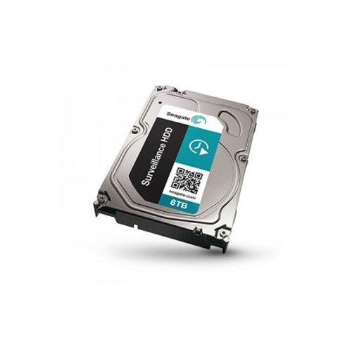 Seagate ST6000NM0115 3.5''-Inch HDD 6TB 7200 RPM 512e SATA 6Gb/s 256MB Cache Internal Hard Drive by Seagate (Image #1)