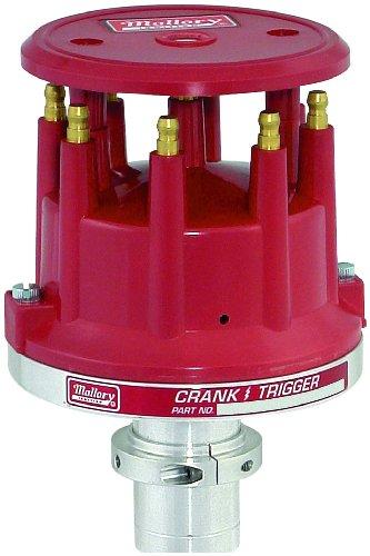 Mallory 6559054 Crank Trigger Distributor