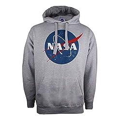 SUDADERAS NASA