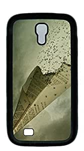 Back Cover Case Personalized Customized Diy Gifts In A case for samsung galaxy s4 4d - Give a gift