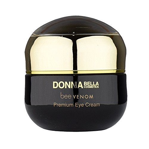 Amazon.com: Donna Bella Signature Edition Bee Venom Premium Eye Cream: Beauty