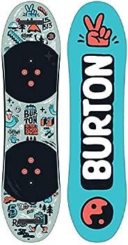 Burton After School Special Junior Snowboard Package 2022