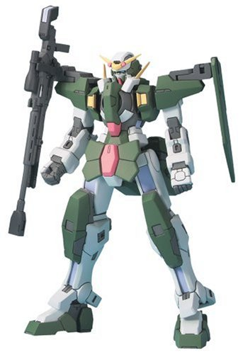 Gundam 00: FG Gundam Dynames 1/144 Scale Model Kit