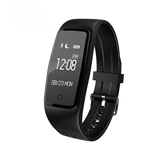 Fitness Monitor,Smart Wristband Heart Rate Monitor Sports Bracelet Bluetooth Fitness Wristband Precision Dynamic Heart Rate Active Sports Monitoring content (Precision Dynamics Band)