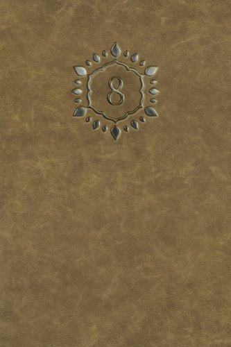 """Download Monogram 8"""" Journal (Monogram Raw 365 Journal) (Volume 34) pdf"""