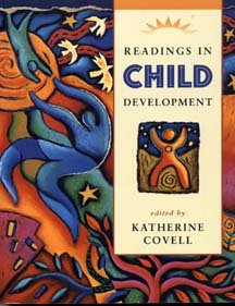 Readings in Child Development, A Canadian Perspective