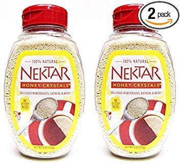 Nektar Honey Crystal Bottle ()