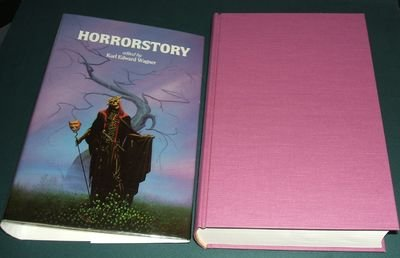 (HorrorStory, Vol. 5: The Year's Best Horror Stories)