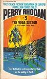 The Vega Sector (Perry Rhodan #5)