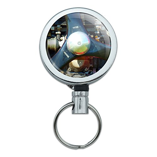Metal Retractable Holder Places Things