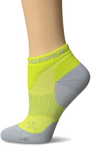 Tommie Copper Womens Athletic Ankle Socks