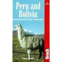 Peru and Bolivia: Backpacking and Trekking