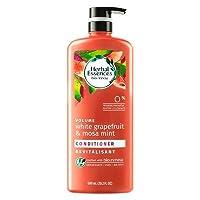 Herbal Essences Bio Renew White Grapefruit & Mosa Mint Hair Conditioner - 20.2 fl oz