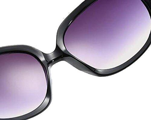Tendencia Individualidad De De Moda F Solar Grande Espejo Femenina Vacaciones Sol Viaje De Playa Protector Caja Manejo Gafas Gafas De RinV D zO8wxn8