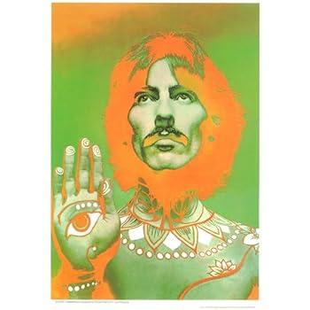 Amazon.com: The Beatles, Richard Avedon, George Harrison ...