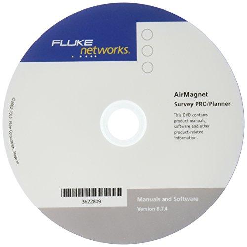 Fluke Networks AM/A4012 AirMagnet ()