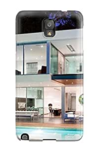 BigUQaN1975qSZHm Case Cover For Galaxy Note 3/ Awesome Phone Case