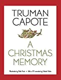 img - for A Christmas Memory book / textbook / text book