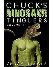 Chuck's Dinosaur Tinglers: Volume 1