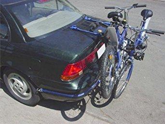 ATE Pro USA 98038 3 Pc Bike Rack 32.68 Width 4.33 Height