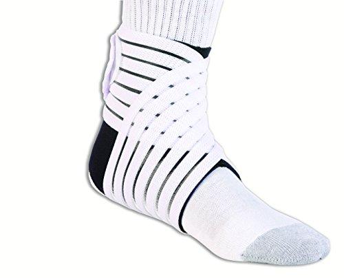 Pro-Tec Athletics Ankle Wrap (Large)