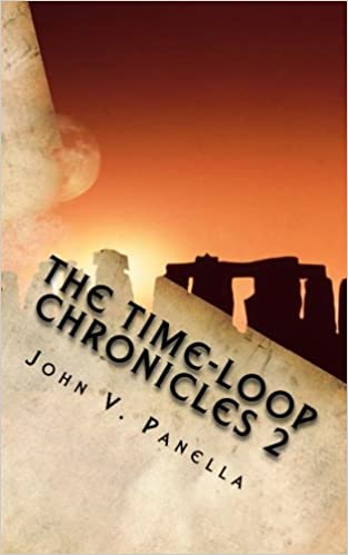 Book The Time-Loop Chronicles 2: The Lost Journal