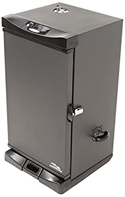 Top 10 Best Electric Smoker in 2019: Buying Guide, Ratings
