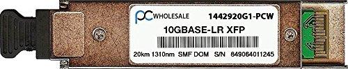 1442920G1 - Adtran Compatible 10GBASE-LR 20km SMF ...